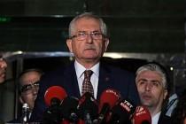 YSK Başkanı Sadi Güven'den İstanbul seçimi açıklaması