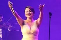 Zara'dan Amsterdam'da unutulmayacak konser