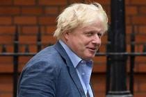 Boris Johnson'a 'istihbarat engeli' iddiası