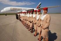 Emirates, Türkiye'de kabin memurları arıyor