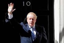 Londra'da yaşayan Türkler Boris Johnson konusunda ümitsiz