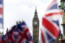 Avrupa'dan anlaşmasız ayrılma korkusu İngiliz ekonomisini yavaşlattı