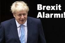 Boris Johnson, başbakanlık çalışanlarının izinlerini iptal etti