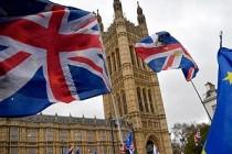 İngiltere ile 'anlamlı' bir Brexit müzakeresi yapacak koşullar yok