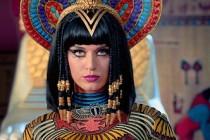 Katy Perry telif davasını kaybetti