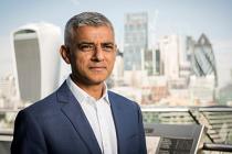 Londralı gençlere 1,1 milyon Sterlinlik kaynak