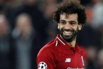 Salah'tan dev maç öncesi Türkiye paylaşımı!