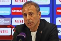 Abdullah Avcı'dan istifa açıklaması