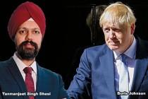 Boris Johnson Müslüman kadınlardan özür dilesin