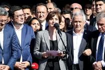 Canan Kaftancıoğlu davasında karar açıklandı