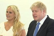 İngiltere Başbakanı o modelle aşk mı yaşıyor?