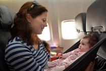 Japon Havayolları'ndan, uçakta bebeklerden uzakta oturabilme seçeneği