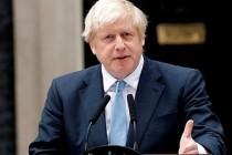 """Johnson """"parlamentoya karşı halk"""" temalı seçime hazırlanıyor"""