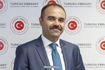 Londra Eğitim Müşaviri Ünsal'dan Ailelere 'Türkçe Eğitim' Çağrısı