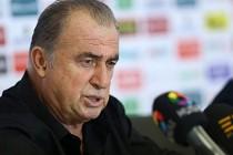 PFDK'den Fatih Terim'e 4 maç ceza geldi