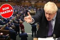 Avam Kamarasında Brexit anlaşmasına ilk onay
