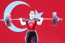 Ayşegül Çakın, Avrupa Şampiyonu