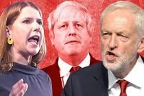 Boris'i Heyecanlandıran Brexit Anlaşmasına Muhalefet Mesafeli