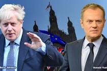 Brexit sürecinde en kritik hafta!