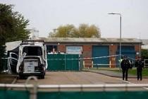 Çin, İngiltere'deki 39 kurbanın kimliklerini doğrulanamadı
