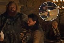 Emilia Clarke, Starbucks bardağının sahibini açıkladı