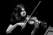Ezo Sarıcı öncülüğünde senfonik konser