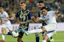 Fenerbahçe'den Konyaspor'a 5 gol