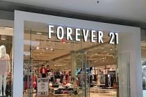Giyim devi Forever 21, iflas başvurusunda bulundu