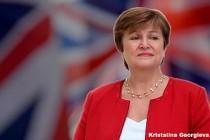 IMF Başkanı Georgieva'dan Brexit Yorumu: Sancılı Olacak