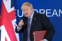 İngiltere, Brexit'in ertelenmesini resmen kabul etti