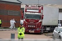 İngiltere'de 39 mültecinin nasıl öldüğü ortaya çıktı
