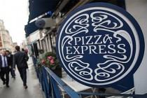 Pizza Express restoran zinciri mali krizde