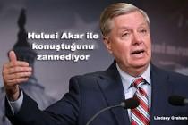 Ruslar, ABD'li Senatör Graham'ı fena işletmişler