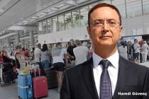 Thomas Cook Mağdurlarının Dalaman Havalimanı'ndan Dönüşü Sürüyor