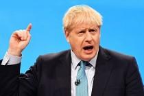 Başbakanı Johnson'dan, bıçaklı saldırılarla mücadele sözü