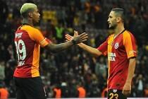 Galatasaray yarın Real Madrid deplasmanında