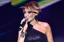Gülben Ergen'i Kıbrıs'ta 'Prenses' Yaptılar