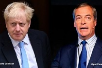 İngiltere Başbakanı Johnson, Trump'ın seçim ittifakı tavsiyesini reddetti