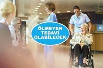 İngiltere'deki hastanelerde bekleme süresi korkunç!