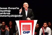 Kılıçdaroğlu, gençlere Atatürk'ü anlattı