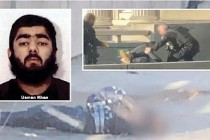 Londra'daki saldırgan kimliği açıklandı