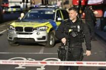 Londra'daki Saldırı Hakkında Johnson ve Khan'dan İlk Açıklama