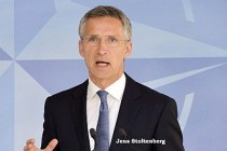 NATO Genel Sekreteri Jens Stoltenberg'ten Türkiye ve terör açıklaması