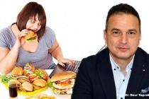 Sağlıksız beslenmenin sonu organ nakline kadar gidiyor