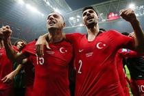 Türkiye, EURO 2020 biletini kaptı