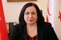 Büyükelçi Oya Tuncalı'nın Yeni Yıl Mesajı