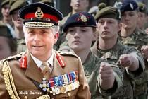 İngiliz ordusu bütçe açığından endişeli