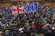 İngiltere Parlamentosundan Brexit yasasına ilk onay
