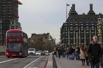 İngiltere'de işsizlik oranı değişmedi, yüzde 3,8 seviyesini korudu