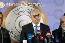 Libya Türkiye'den resmen askeri destek istedi